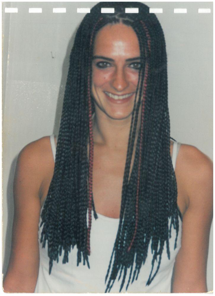 rasta braids